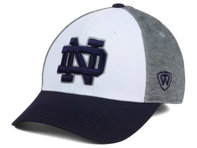 Notre Dame Fighting Irish Top of the World NCAA Hustle Flex Cap