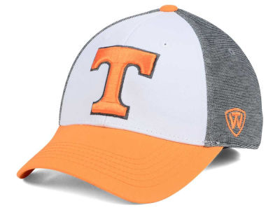 Tennessee Volunteers Top of the World NCAA Hustle Flex Cap