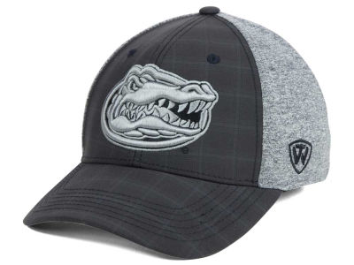 Florida Gators Top of the World NCAA Steam 2Tone Flex Cap