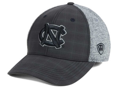 North Carolina Tar Heels Top of the World NCAA Steam 2Tone Flex Cap