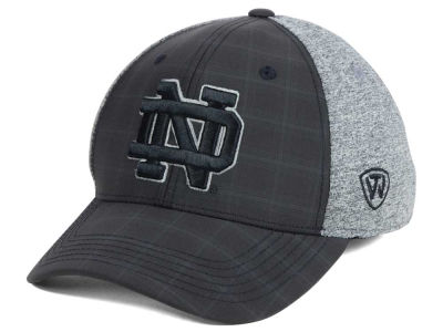 Notre Dame Fighting Irish Top of the World NCAA Steam 2Tone Flex Cap