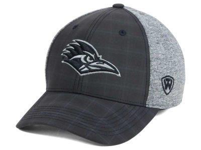 University of Texas San Antonio Roadrunners Top of the World NCAA Steam 2Tone Flex Cap