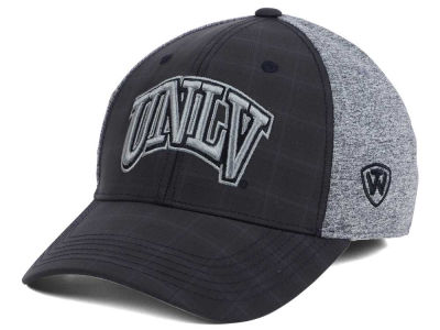 UNLV Runnin Rebels Top of the World NCAA Steam 2Tone Flex Cap
