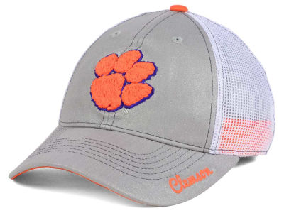Clemson Tigers Top of the World NCAA Women's Glamour Adjustable Cap