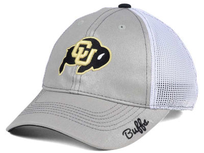 Colorado Buffaloes Top of the World NCAA Women's Glamour Adjustable Cap