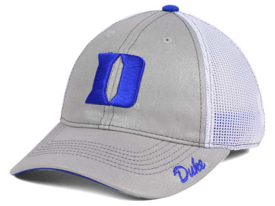 Duke Blue Devils Top of the World NCAA Women's Glamour Adjustable Cap