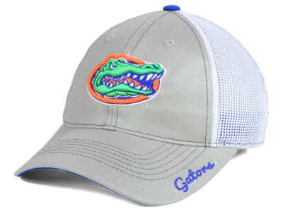 Florida Gators Top of the World NCAA Women's Glamour Adjustable Cap