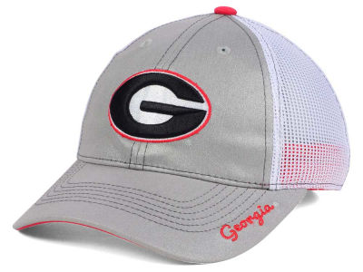 Georgia Bulldogs Top of the World NCAA Women's Glamour Adjustable Cap