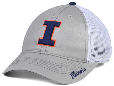 Illinois Fighting Illini Top of the World NCAA Women's Glamour Adjustable Cap