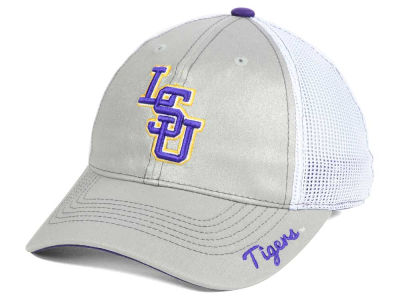 LSU Tigers Top of the World NCAA Women's Glamour Adjustable Cap