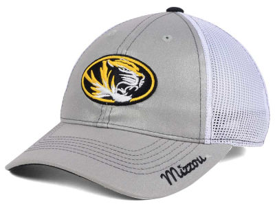 Missouri Tigers Top of the World NCAA Women's Glamour Adjustable Cap