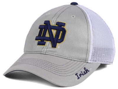 Notre Dame Fighting Irish Top of the World NCAA Women's Glamour Adjustable Cap