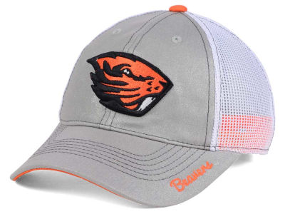 Oregon State Beavers Top of the World NCAA Women's Glamour Adjustable Cap