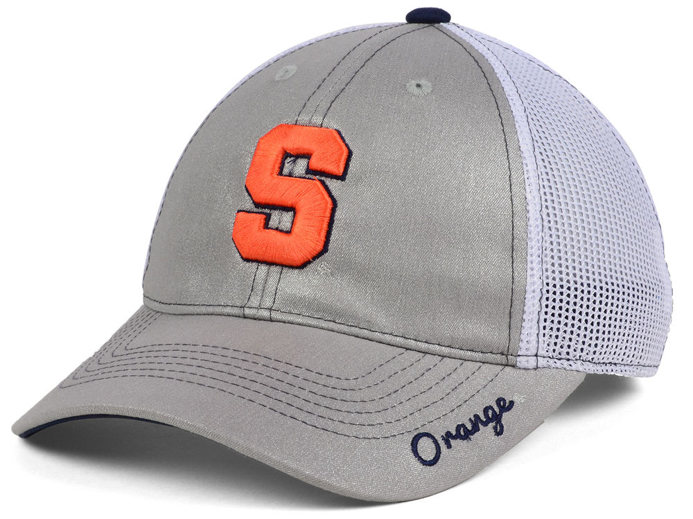 brand new 3297a f41a0 ... low cost syracuse orange top of the world ncaa womens glamour  adjustable cap c95f3 665fa