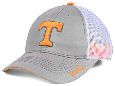 Tennessee Volunteers Top of the World NCAA Women's Glamour Adjustable Cap