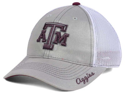 Texas A&M Aggies Top of the World NCAA Women's Glamour Adjustable Cap
