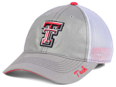 Texas Tech Red Raiders Top of the World NCAA Women's Glamour Adjustable Cap