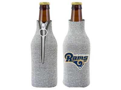 Los Angeles Rams Glitter Bottle Suit