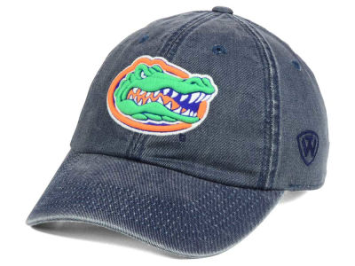 Florida Gators Top of the World NCAA Rail Road Adjustable Cap