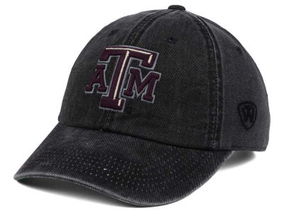 Texas A&M Aggies Top of the World NCAA Rail Road Adjustable Cap
