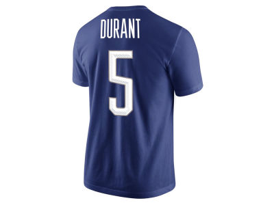 Kevin Durant Nike NBA Men's Rio Olympics USA Basketball Player T-Shirt