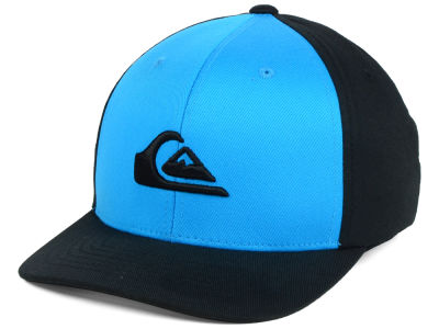 Quiksilver Youth Mountain & Wave Cap