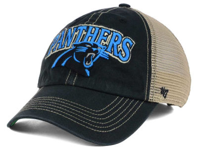Carolina Panthers NFL Tuscaloosa '47 CLEAN UP Cap
