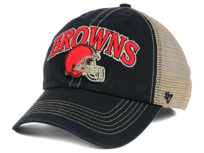 Cleveland Browns NFL Tuscaloosa '47 CLEAN UP Cap