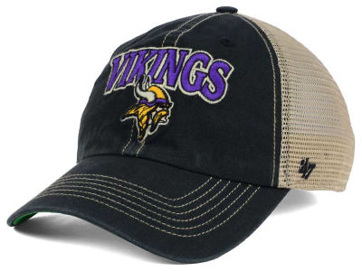 Minnesota Vikings NFL Tuscaloosa '47 CLEAN UP Cap