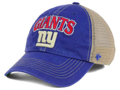 New York Giants NFL Tuscaloosa '47 CLEAN UP Cap
