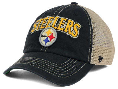 Pittsburgh Steelers NFL Tuscaloosa '47 CLEAN UP Cap