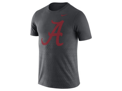Alabama Crimson Tide Nike NCAA Men's Cotton Ignite T-Shirt