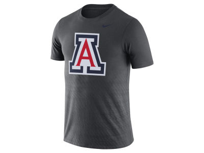 Arizona Wildcats Nike NCAA Men's Cotton Ignite T-Shirt
