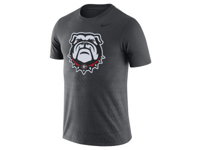 Georgia Bulldogs Nike NCAA Men's Cotton Ignite T-Shirt