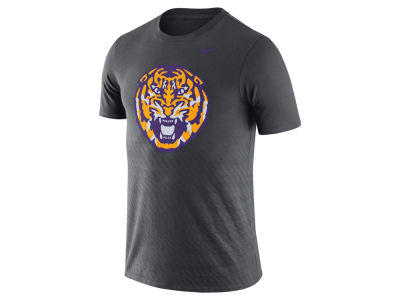 LSU Tigers Nike NCAA Men's Cotton Ignite T-Shirt