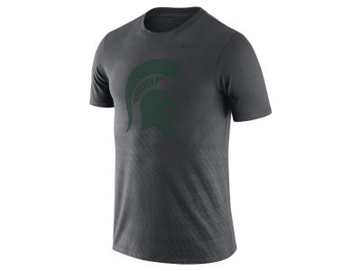 Michigan State Spartans Nike NCAA Men's Cotton Ignite T-Shirt