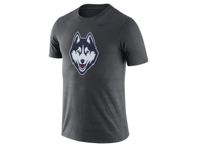 Connecticut Huskies Nike NCAA Men's Cotton Ignite T-Shirt