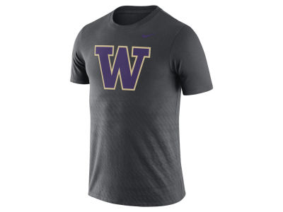 Washington Huskies Nike NCAA Men's Cotton Ignite T-Shirt