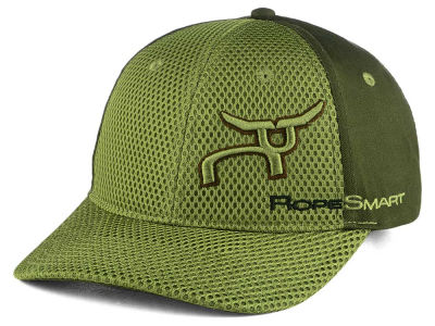 Rope Smart RS Meshback Cap