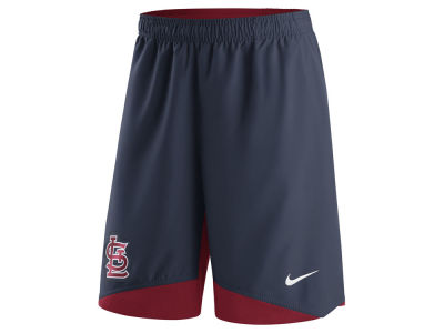 St. Louis Cardinals Nike MLB Men's AC Dry Woven Shorts