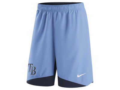 Tampa Bay Rays Nike MLB Men's AC Dry Woven Shorts