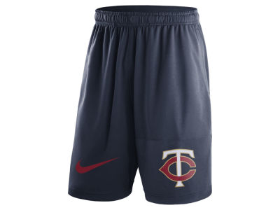 Minnesota Twins Nike MLB Men's Dry Fly Shorts