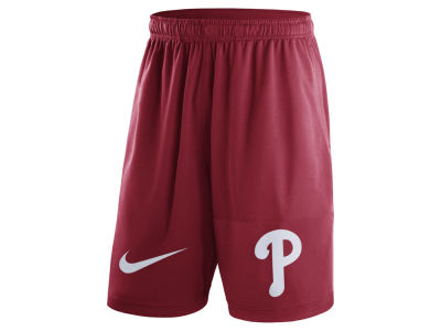 Philadelphia Phillies Nike MLB Men's Dry Fly Shorts