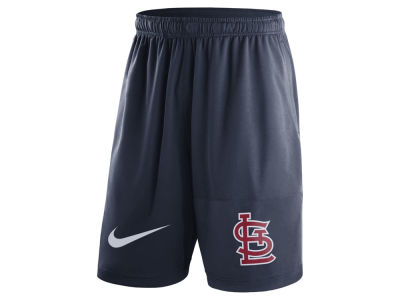 St. Louis Cardinals Nike MLB Men's Dry Fly Shorts