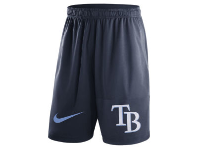 Tampa Bay Rays Nike MLB Men's Dry Fly Shorts