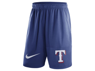 Texas Rangers Nike MLB Men's Dry Fly Shorts