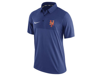 New York Mets Nike MLB Men's AC Elite Polo 1.7