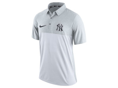 New York Yankees Nike MLB Men's AC Elite Polo 1.7