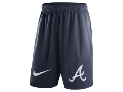 Atlanta Braves Nike MLB Men's Dry Fly Shorts
