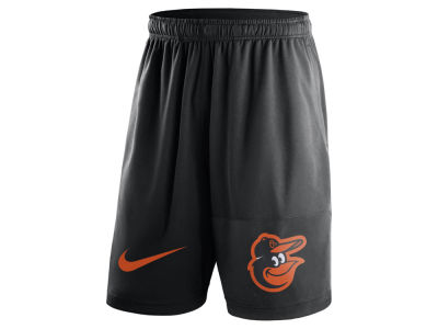 Baltimore Orioles Nike MLB Men's Dry Fly Shorts